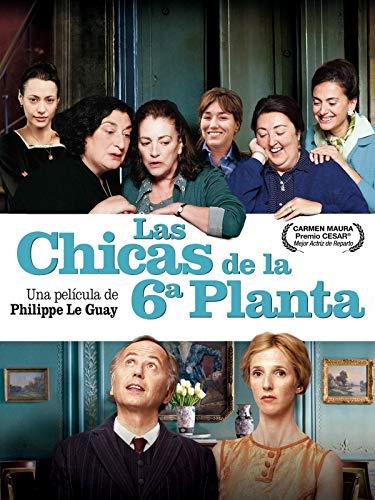 Las Chicas De La Sexta Planta