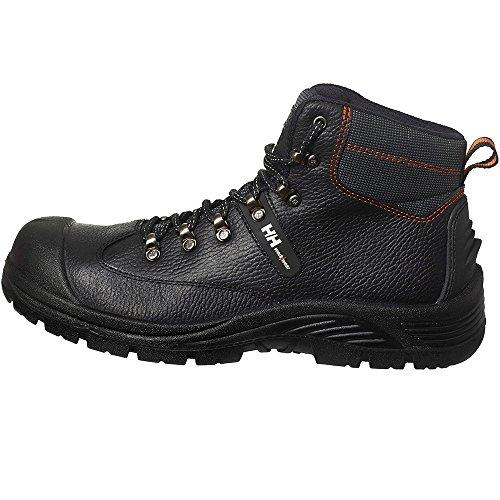 Helly Hansen 990-4478256 Aker Zapatos Medio Ww, Talla 44