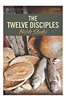 The Twelve Disciples: Bible Study (Rose Visual Bible Studies)