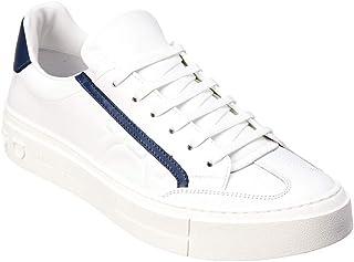 Salvatore Ferragamo Mens Borg Sneaker