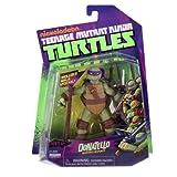 Teenage Mutant Ninja Turtles Donatello Figura De Acción