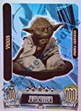 Star Wars Force Attax Movie Collection 2 - Coleccionable Star Wars (Topps) [importado de Alemania]