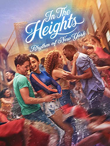 In the Heights: Rhythm of New York