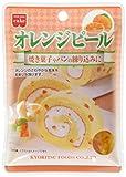 共立 HomemadeCAKE オレンジピール 100g
