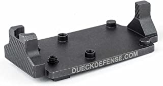 Best dueck defense glock sights Reviews