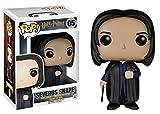 Funko POP Marvel Dolls 3.3/4 Harry Potter Severus Snape Action Figure Toys by Funko POP Toys