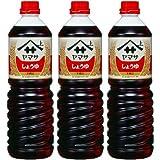 ヤマサ しょうゆ ボトル1L