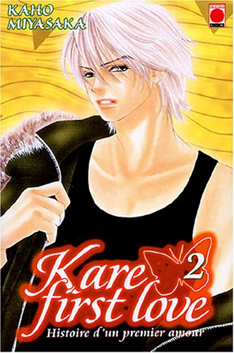 Kare First Love T02