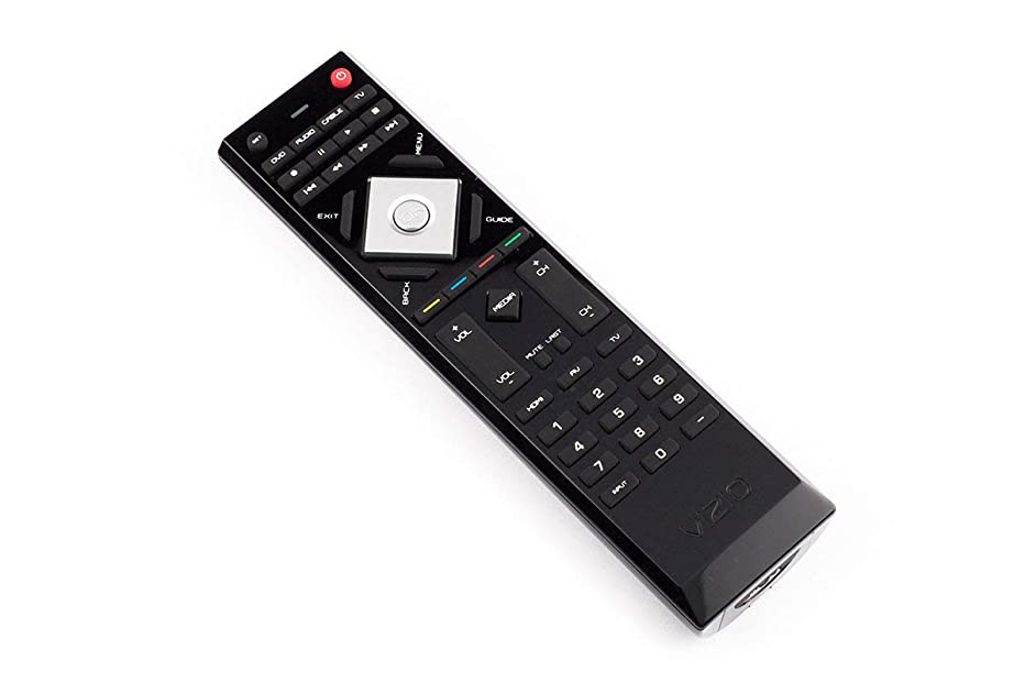 Vizio Remote Control VUR13 - 0980-0306-0200 (Renewed)