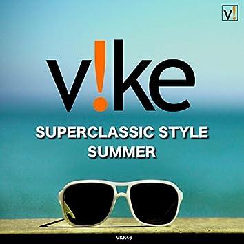 Vike Superclassic Style Summer