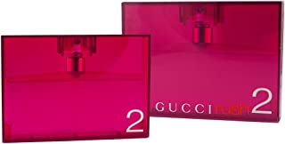 GUCCI RUSH 2 by Gucci EDT SPRAY 1.7 OZ for WOMEN