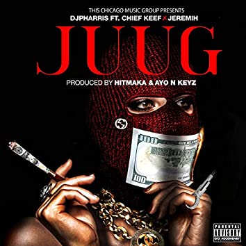 JUUG (feat. Jeremih, Chief Keef )