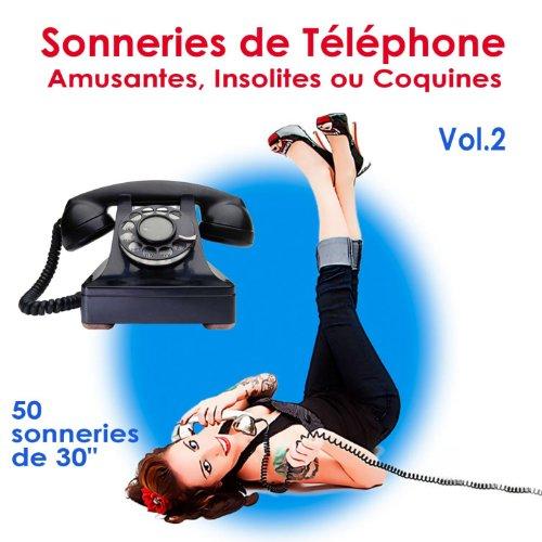 Sonneries de téléphone, les plus grands tubles classiques
