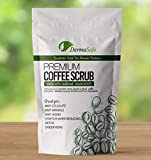 DermaSafe Natural Arabic Coffee Scrub