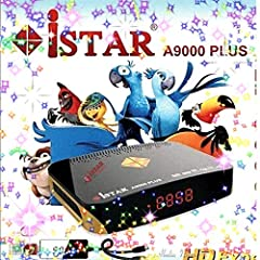 Istar A9000 Plus with 12 Month Free Subscription. Istar A9000 Plus مع اشتراك مجاني لمدة 12 شهر. اتصل بي لمزيد من التفاصيل على 717-941-9228 call this number if you need help or text for faster reply You get more than 3200 channels and 1000s of movies ...