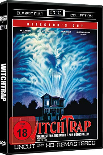 Witchtrap - Classic Cult Edition