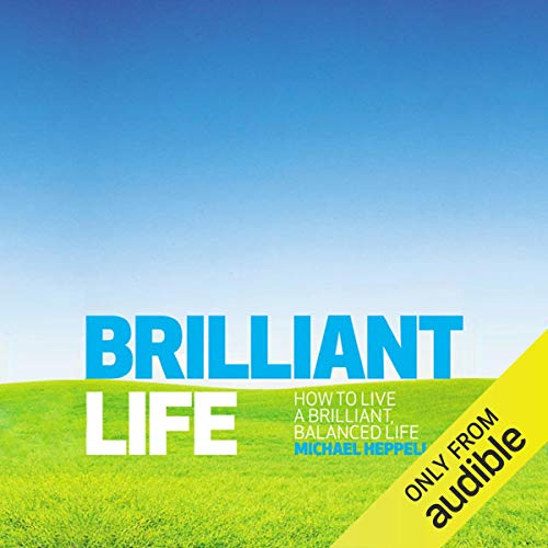 Brilliant Life cover art