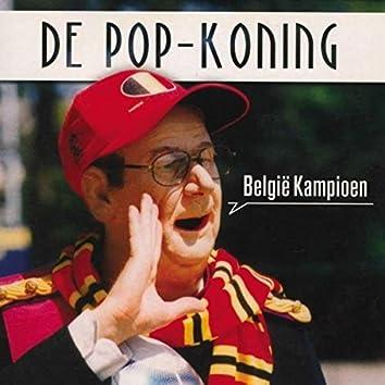 Belgie Kampioen