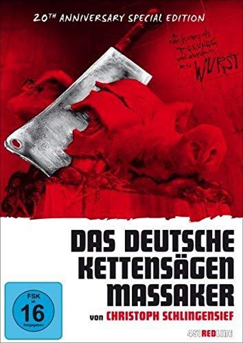 Das deutsche Kettensägenmassaker (Red...