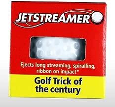 The Jet Stream Golf Ball Prank