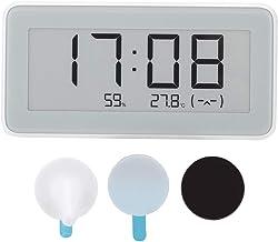 Hongzer Medidor de Temperatura, Sensor de Humedad de Temperatura Digital de Alta precisión Medidor de medición en Tiempo Real para Xiaomi Pro, termómetro Interior