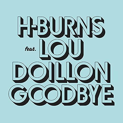 H-burns feat. Lou Doillon