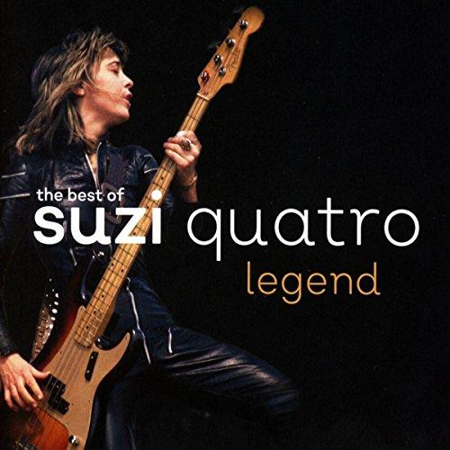 Legend: The Best Of (Standard Version) [Vinilo]