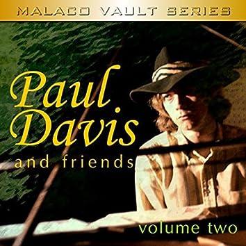 Paul Davis & Friends Vol. 2