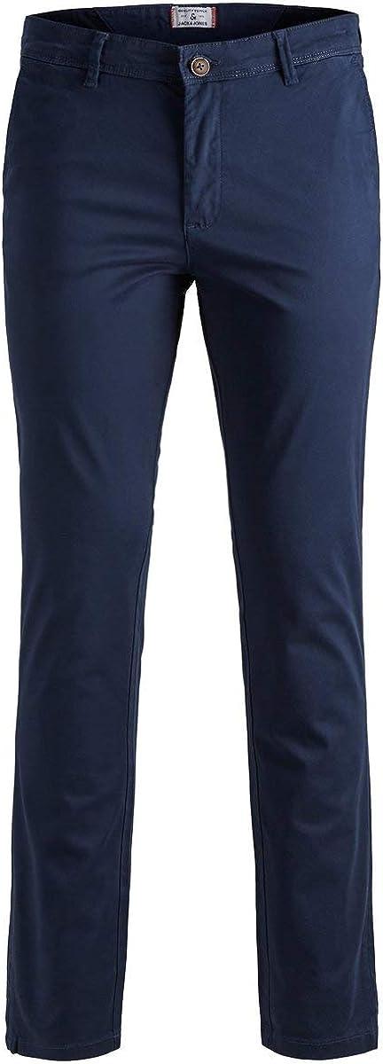Jack & Jones Jjimarco Jjbowie Sa Pantalones para Hombre