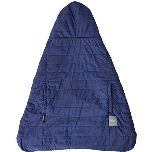 『BABYHOPPER ウインター・マルチプルカバー ブルー CKBH02043』の3枚目の画像