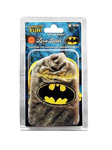 Love Letter: Batman - Capture the Inmates of Arkham Asylum - Clamshell Edition