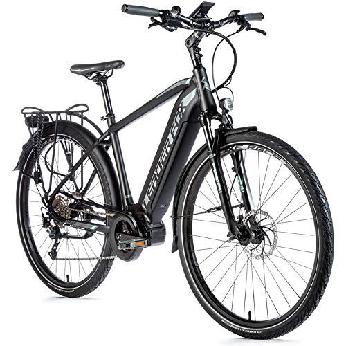 28 Zoll Trekking E Bike Leader Fox Lucas Gent 2020 Pedelec Elektro Fahrrad Rh 57cm