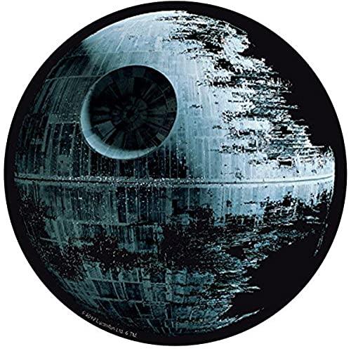 STAR WARS Mousepad Death Star in shape