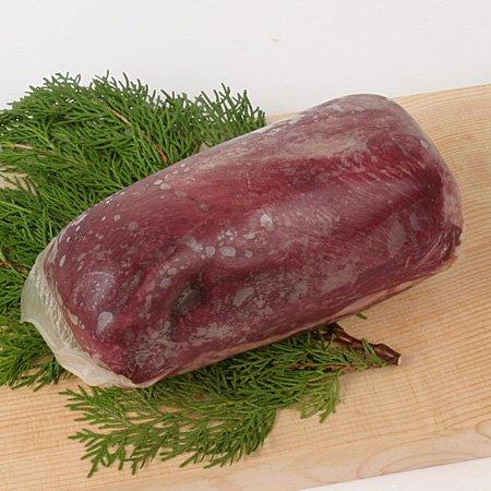 アメリカ産皮むき牛舌(冷凍)約1Kg
