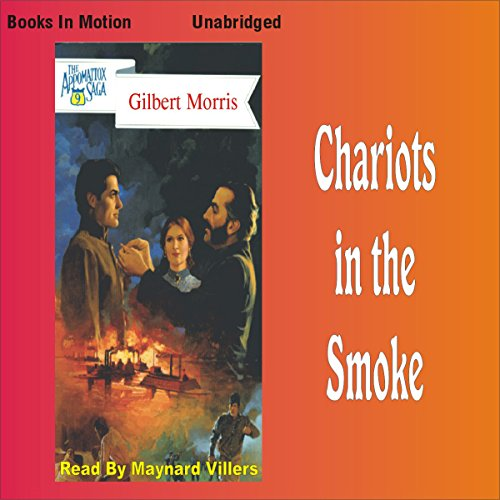 Chariots in the Smoke audiobook cover art