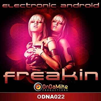 Electronic Andriod