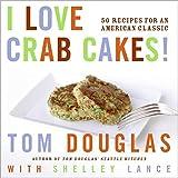 Classic Crab Cakes Tom Douglas