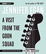A Visit from the Goon Squad [VISIT FROM THE GOON SQUAD 8D] [Compact Disc]