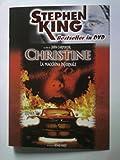 Stephen King 'Christine - La Macchina Infernale' (Edizione Italiana) (Dvd + Booklet interno) (Edizione Editoriale)