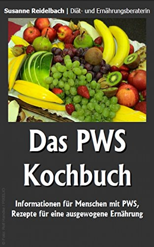 PWS Kochbuch (German Edition)