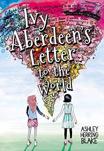 Image result for ivy aberdeen's letter to the world book cover