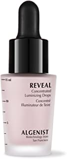 Algenist REVEAL Concentrated Luminizing Drops (Rose)