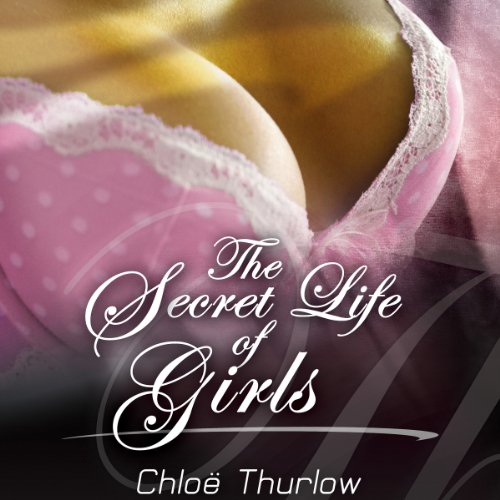 The Secret Life of Girls cover art