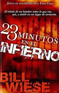 23 minutos en el infierno - Pocket Book (Spanish Edition)