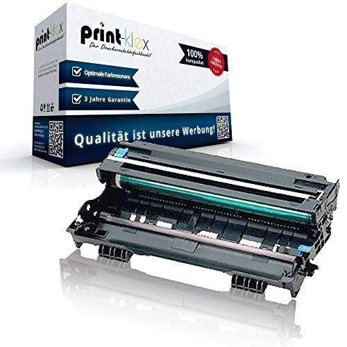 Kompatible Trommeleinheit für Brother HL 1270 N HL 1270 NLT HL 1430 HL 1440 HL 1450 HL 1450 DLT HL 1450 LT HL 1470 LT DR6000 DR-6000 Trommel - Eco Pro Serie