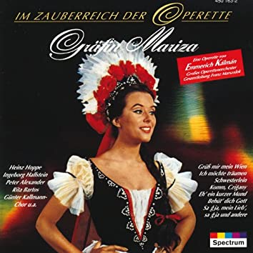 Emmerich Kálmán: Gräfin Mariza