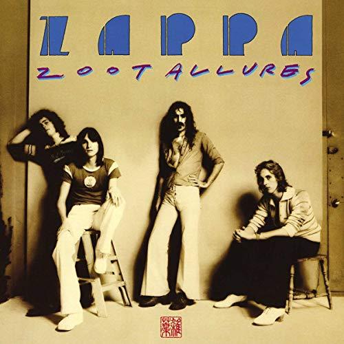 Zoot Allures (Lp) [Vinyl LP]