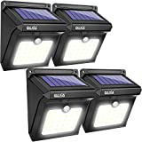 BAXIA TECHNOLOGY BX-SL-101 Solar Lights (4 Pack)