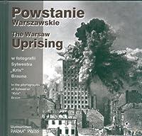 The Warsaw Uprising Powstanie Warszawskie wersja angielsko polska