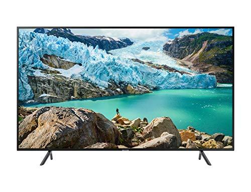 Samsung Series 7 UE43RU7170U 109,2 cm (43 Zoll) 4K Ultra HD Smart-TV WLAN Schwarz - Fernseher (109,2 cm (43 Zoll), 3840 x 2160 Pixel, LED, Smart-TV, WLAN, Schwarz)